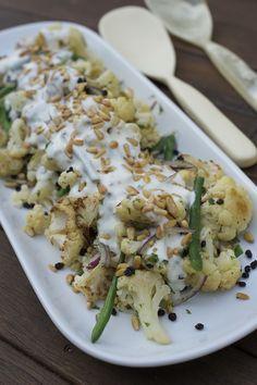 The most delicious Cauliflower Recipe in the world!