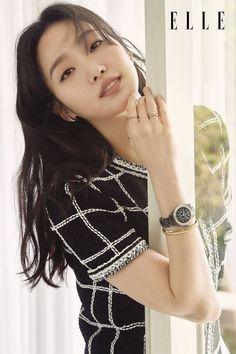 Korean Actresses, Korean Actors, Actors & Actresses, Lee Min Ho, Korean Beauty, Asian Beauty, Kim Go Eun Style, Instyle Magazine, Cosmopolitan Magazine