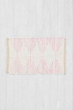 Plum And Bow Rug August 2017