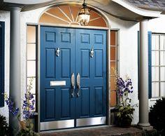 Schlage Residential Door Handles, Satined Nickel