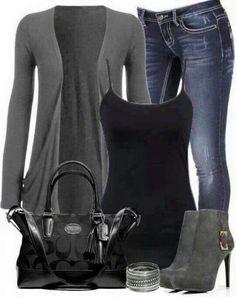 Me gusta...  para una Mamá a la moda, prendas sencillas que bien combinadas resultan atractivas y por supuestos los accesorios adecuados