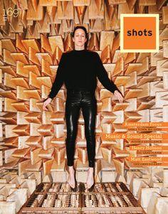 Issue 169 (April featuring Abi Leland of Leland Music Shots Magazine, Magazine Covers, Creative Advertising, Music, Musica, Musik, Muziek, Music Activities, Songs