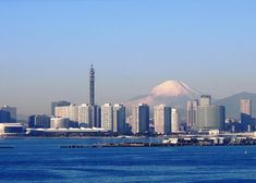 Yokohama- Top 10 Best Cities to Visit in Japan - Most Beautiful Cities in Japan to Visit Hiroshima Peace Memorial, Japanese Novels, Tokyo Travel Guide, Different Architectural Styles, The Sound Of Waves, Sea Of Japan, Mount Fuji, Best Places To Live, Modern City