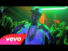 Tyga - Molly (Explicit) ft. Wiz Khalifa, Mally Mall, Cedric Gervais - YouTube Cool grading, editing and camera
