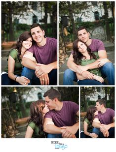 Engagement Photos - More Than An Image Photography