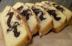Marble Cake: Cake with marble effect can now be easily prepared at home. Step by step instructions on how to make marble cake. Cake Videos, Food Videos, Snack Recipes, Cooking Recipes, Snacks, Baking For Beginners, Sanjeev Kapoor, Vegetarian Cake, Marble Cake