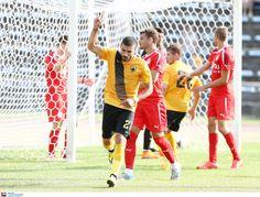 Φιλικός αγώνας: ΑΕΚ- Χάποελ τελ Αβίβ 1-1