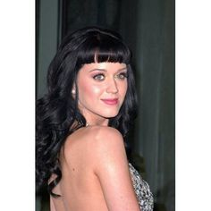Katy Perry At Arrivals For Emi Grammy Awards After Party Canvas Art - (16 x 20)