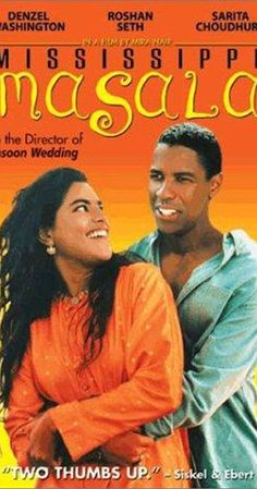 Directed by Mira Nair. With Denzel Washington, Sarita Choudhury, Roshan Seth, Sharmila Tagore. An Indian family is expelled from Uganda when Idi Amin takes power. They move to Mississippi and time passes. The Indian daughter falls in love with a black man, and the respective families have to come to terms with it.