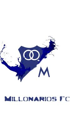 Millonarios fc Cool, Star, Wallpaper, Movie Posters, Deep Blue, Hardware Pulls, Champs, Slip On, White People
