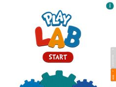 PLAY LAB ($0.00) Kids can learn the basic concepts of shapes, colors, and numbers while developing sensitivity and creativity.  PLAY – Enjoy spinning and matching the shapes.  STUDY – Understand the basic concepts of shapes, colors, and numbers.  THINK – Stimulate the senses and imagination through activities involving various colors and sounds