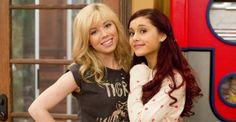 """Ariana Grande confirma cancelación de su serie """"Sam & Cat"""""""