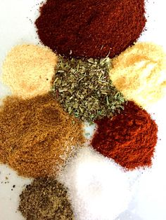 This homemade taco seasoning smells so fresh and potent, just smelling it will make you drool! Making this Mexican taco seasoning mix yourself will take your Taco Tuesday to the whole new level! You might be wondering - why make your own taco seasoning when you can buy it in the spice section already pre-made? Well, you just have to try it once, and you'll never go back to store-bought. Just take a whiff of the homemade taco seasoning and you'll know exactly why you are making this ...