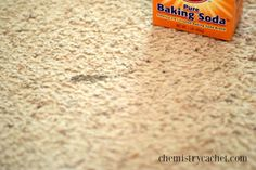 I'm back with another easy chemist solution!  Let me start off by saying I have personally used this easy homemade carpet cleaner for years and more times than…