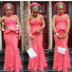 Hello Ladies, hope is fun over there? we are here again with lovely collections of trending  Aso Ebi styles  for you to rock this season.. classical and beaut