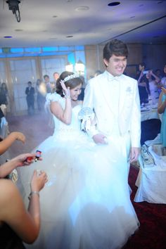 The Perfect Moment, Jeremy & Liyan's Wedding!