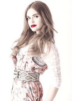 holland roden tumblr