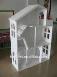 wooden doll house doll furniture mini furniture
