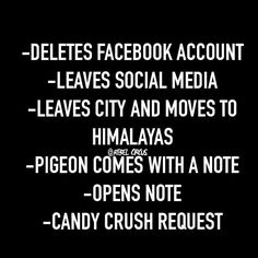 Candy crush request