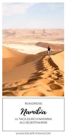 Namibia Roadtrip   10 Tage Abenteuer, Tiere & Gin Tonic