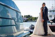 Wentworth By the Sea Portsmouth New Hampshire Wedding Photographer Photo Ocean Portrait Rye NH / I AM SARAH V Photography