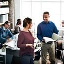 3 Trends That Will Disrupt Your Workplace Forever