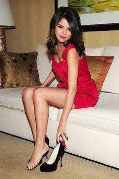 Selena Gomez (*_*) So Cute!