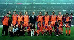 Mas allá del Dream Team. Cruyff llevó el fútbol de la calle al campo y los herederos de Johan difunden ahora su legado