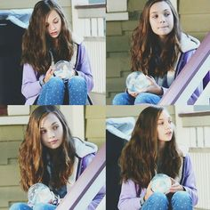 Maddie in the book of henry                     ♡DM Fandom ♡