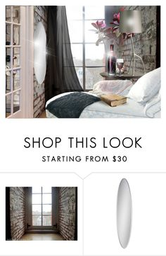"""A little rainy day reading.."" by misslisa5472 ❤ liked on Polyvore featuring interior, interiors, interior design, home, home decor, interior decorating and Ren-Wil"