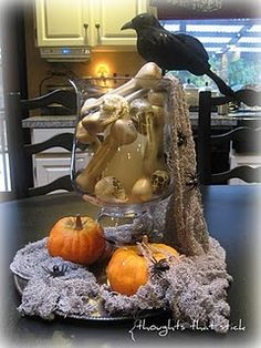 Hallowen Decor