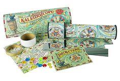 Seeing Stars, Kaleidoscope Kit on OneKingsLane.com