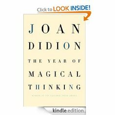 Amazon.com: The Year of Magical Thinking (Vintage International) eBook: Joan Didion: Kindle Store