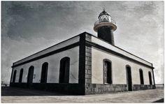 Faro de Punta de Jandía by Violeta Sánchez, via 500px