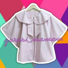 Danesha Outer seharga Rp150.000. Dapatkan produk ini hanya di Shopee! https://shopee.co.id/garasi_mamam/5167151 #ShopeeID