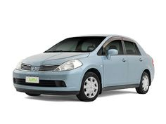 Juicy Rentals | Nissan Sunny or Similar | http://www.jucy.co.nz/vehicles/Travella.aspx
