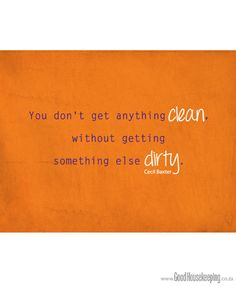 Housekeeping Quotes Adorable Housekeeping #quotes  I Don't Do Windowspinterest . Inspiration