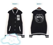 Bangtan Boys Kpop BTS Girl Jacket New
