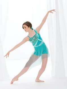 Daylight | Revolution Dancewear 2015 Costume Collection