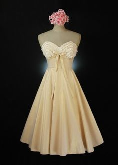 Colourful Wedding Dresses (usually on a budget) — Rockalily Cuts