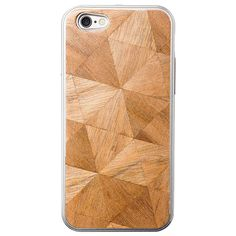 Coveil Wood Inlay iPhone 6s & 6s PLUS Case