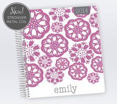 2015 Family Planner-I just ordered mine for this coming year and can't wait to set it up. I was able to get customized columns - I just do better with the paper version. It is so beautiful. 2015 Planner, Planner Layout, Monthly Planner, Planner Pages, Student Planner, Teacher Planner, Art For Kids, Crafts For Kids, Paper Art