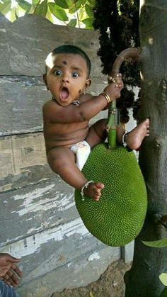 Extremely Funny Baby Pictures That Are As Cute As They Are Hilarious Pics) - Page 3 of 3 - Awed! Funny Babies, Funny Kids, Cute Kids, Cute Babies, Precious Children, Beautiful Children, Beautiful Babies, Beautiful People, Baby Kind