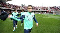 En el entrenamiento de puertas abiertas. [03.01.14]   Jordi Alba en primer plano, Lio Messi en segundo & Neymar Jr. en tercero   FOTO: MIGUEL RUIZ - FCB