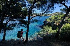 Kustwandeling Cap de Creus   Wandelen Spanje   oppad.nl Costa, Cape, Walking, Nature, Travel, Mantle, Jogging, Cabo, Naturaleza