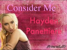Consider Me - Nashville Cast (ft. Hayden Panettiere)
