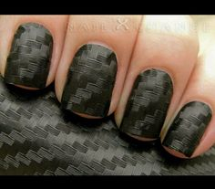 For all my chick car lovers. Carbon fiber!! Lol