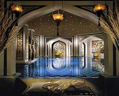 Indian Princess Baths