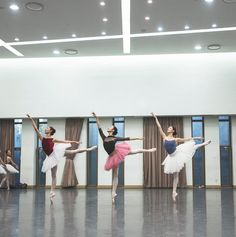 Korean National Ballet shot by yoon6photo