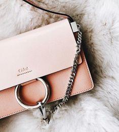 blush pink Chloe bag, Chloe bag, blush pink purse, pink Chloe bag, (scheduled via http://www.tailwindapp.com?utm_source=pinterest&utm_medium=twpin)